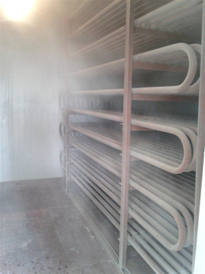 湖南高端冷库工程市场大部分份额仍被上海等省外工程商占据