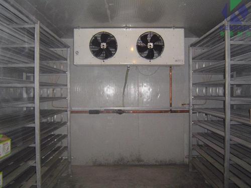 低温冷库设计温度注意事项-上海肯德