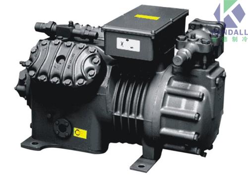 不同大小冷库压缩机和蒸发器如何选择?