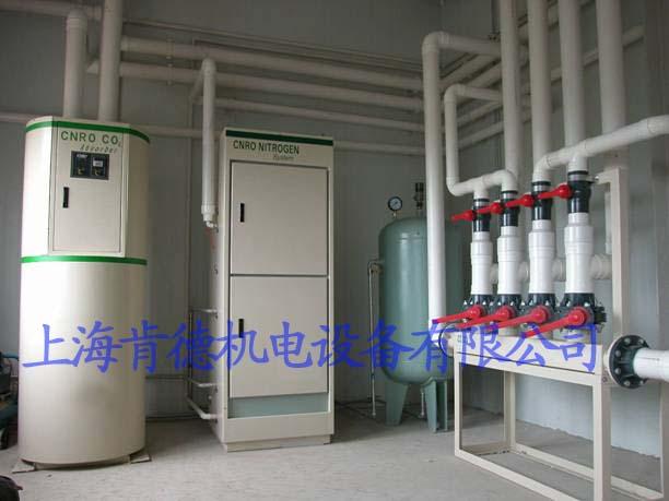 气调冷库图片-上海肯德机电