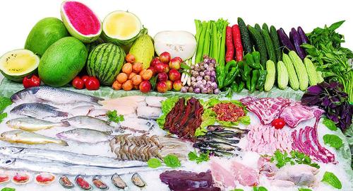 生鲜食品冷库管理办法模板 食品冷库管理办法范本