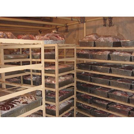 建一个20平米左右的肉类冷冻库造价要多少钱?-肯德冷库