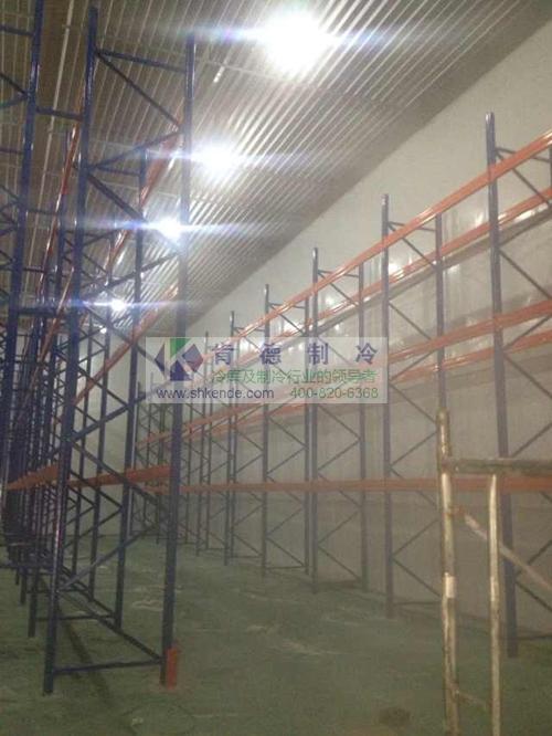 上海永来物流1200平米物流欧宝体育平台官方设计方案