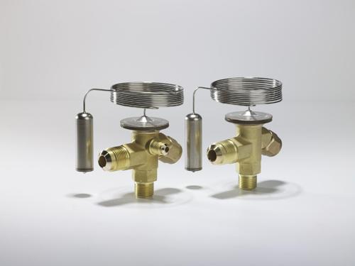 冷库热力膨胀阀作用,种类,结构,工作原理介绍图片