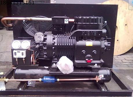 冷库制冷机组安装有哪些规范?