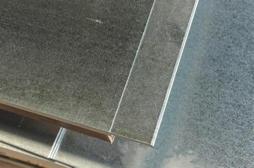 不锈钢冷库板在什么情况下会生锈?